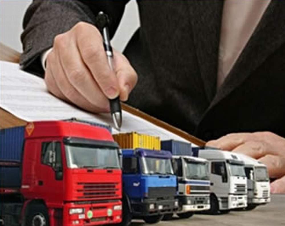 Необходимые накладные для поставки международных грузов