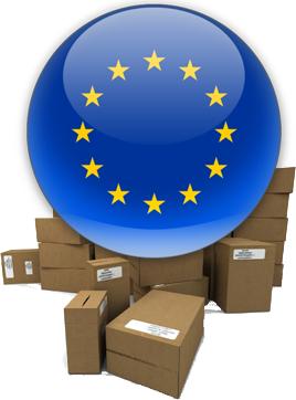 О преимуществах перевозки сборных грузов из Европы