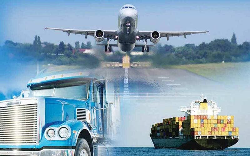 Организация международных перевозок